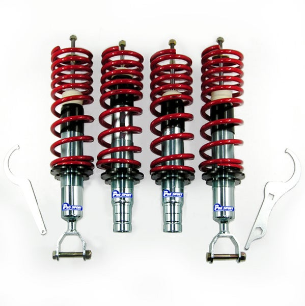 Image of Prosport Coilovers Honda Civic 91-00 EG, EK, EJ, MB6