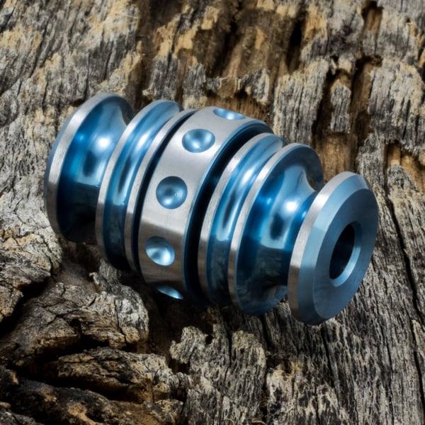 Image of Kong Bead Light Blue #1