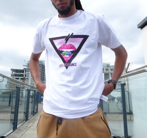 Mens 'Under The Influence' Tee - Moore Vigilance