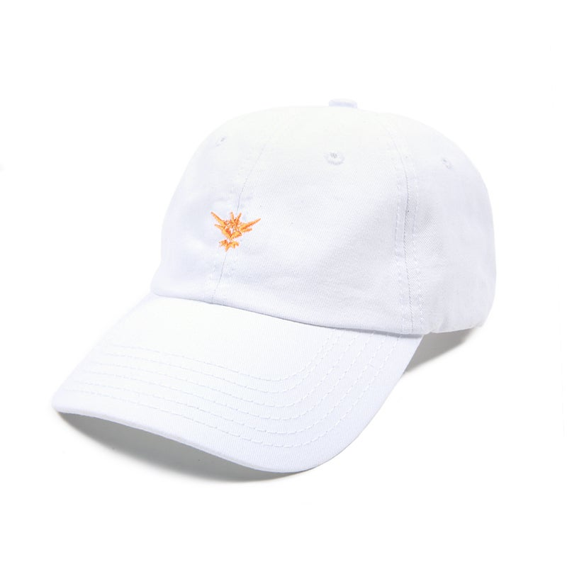 Image of Team Instinct Low Profile Sports Cap - White