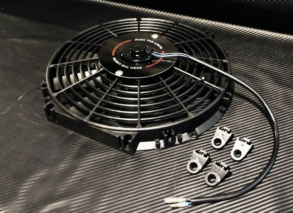 Image of Mishimoto slim fan