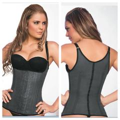 Image of THE LEILA SEMI VEST