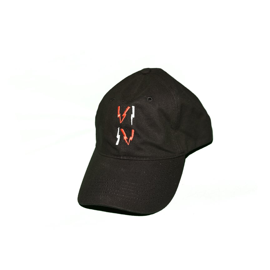 Image of vi iv unstructured hat