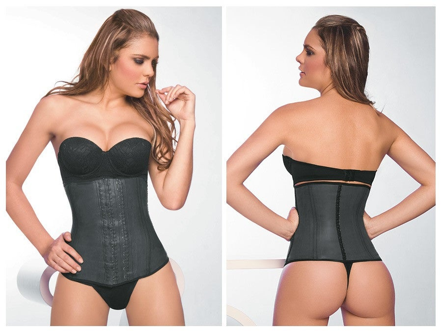Image of 2 HOOK LEILA LONG WAIST TRAINER