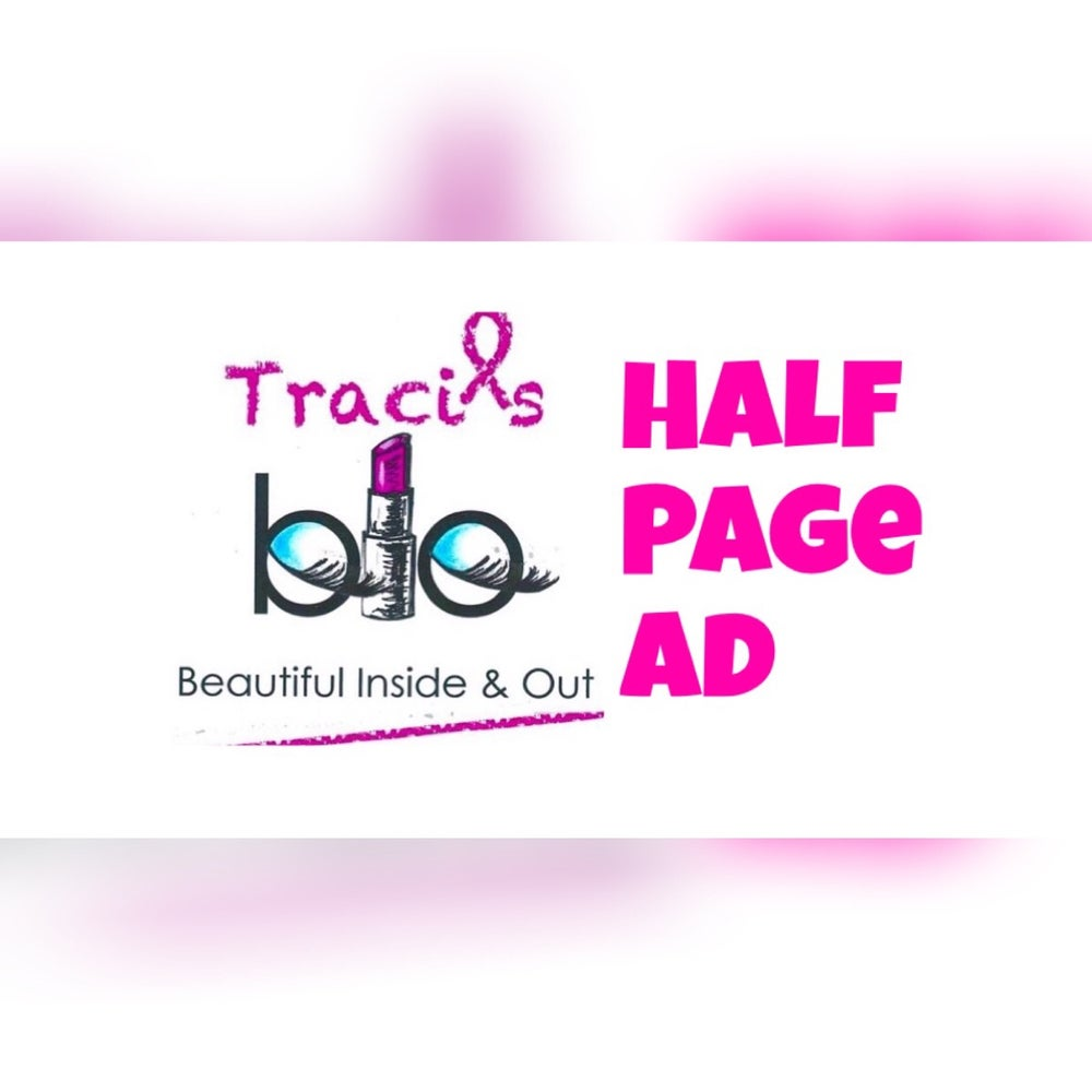 Image of Half Page Ad