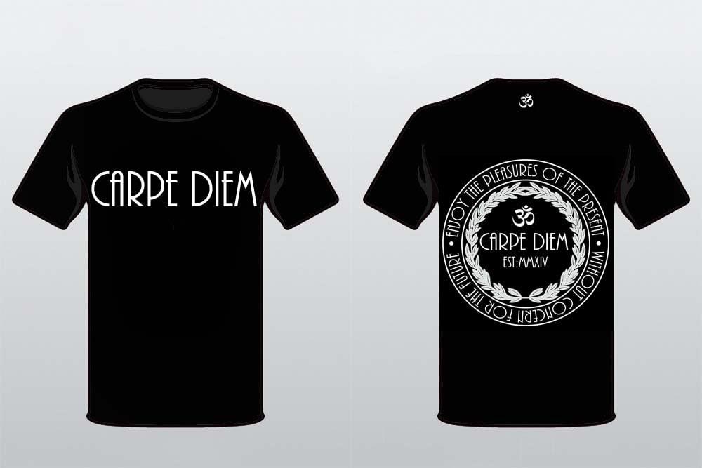 Carpediemclothing Carpe Diem T Shirt