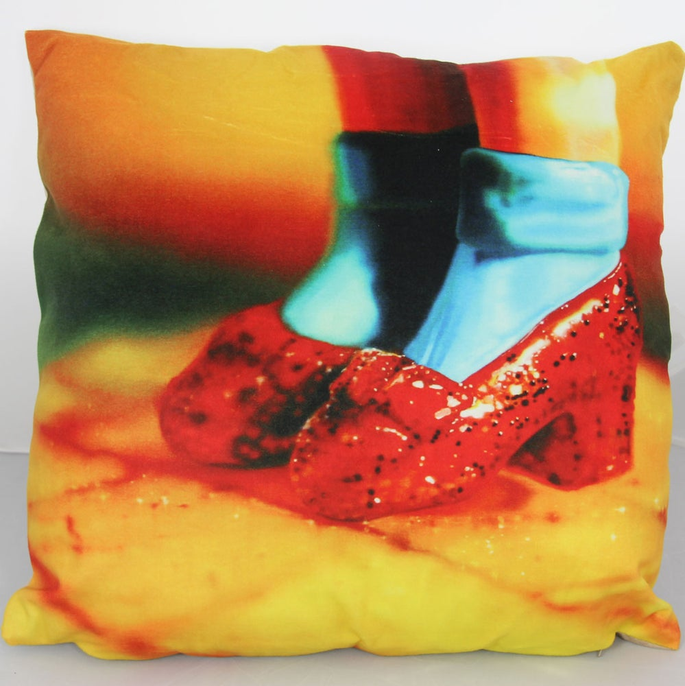 Image of 'There's No Place Like Home' cushion