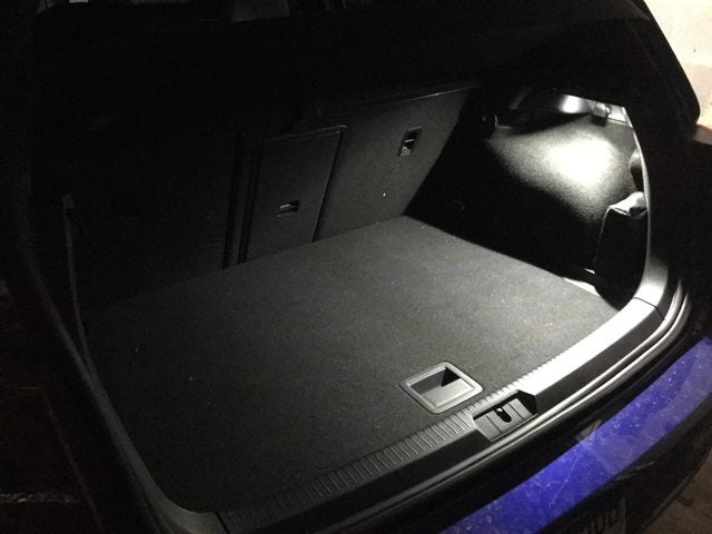 Image of Universal Trunk LED Fits: All Car Models