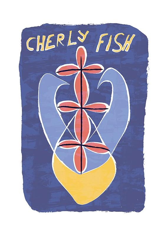 Image of CHERLY FISH