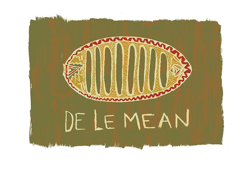 Image of DE LE MEAN