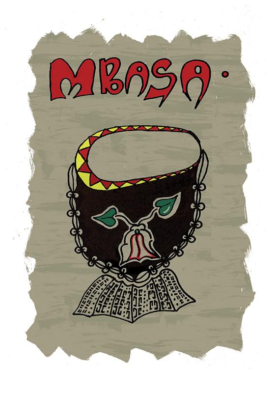 Image of MBASA