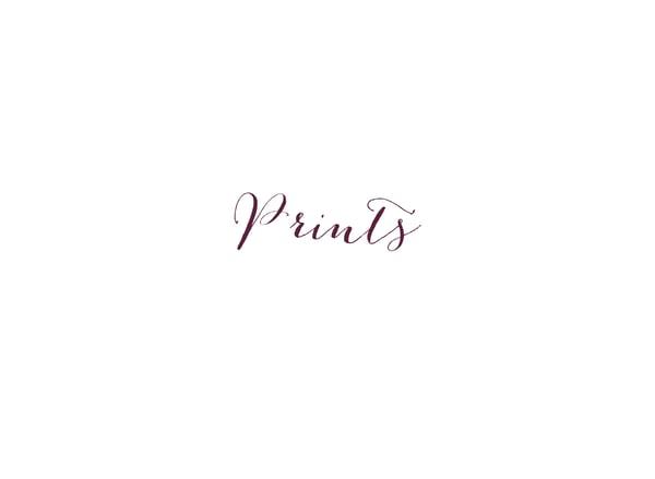Image of Prints