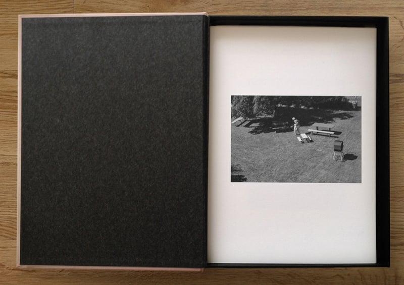 Image of HUNDERT – Olaf Unverzart – Sammleredition