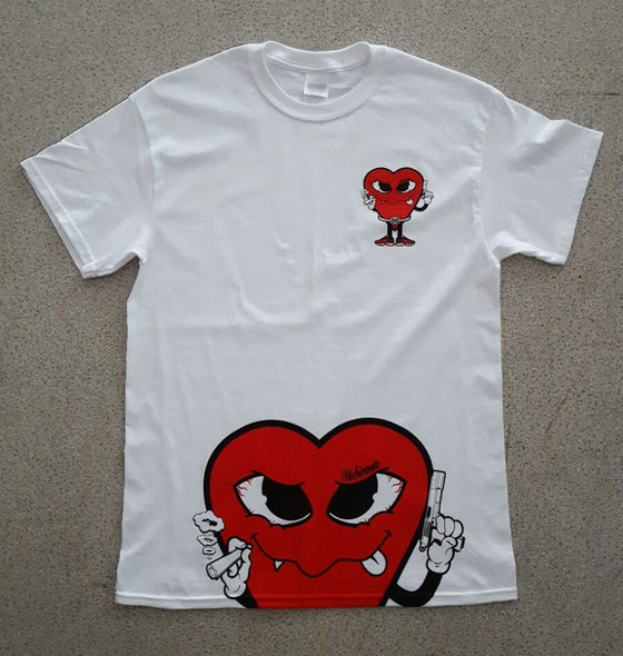 Image of Camiseta LA MAFIA DEL AMOR