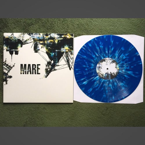 Image of Mare - S/T LP