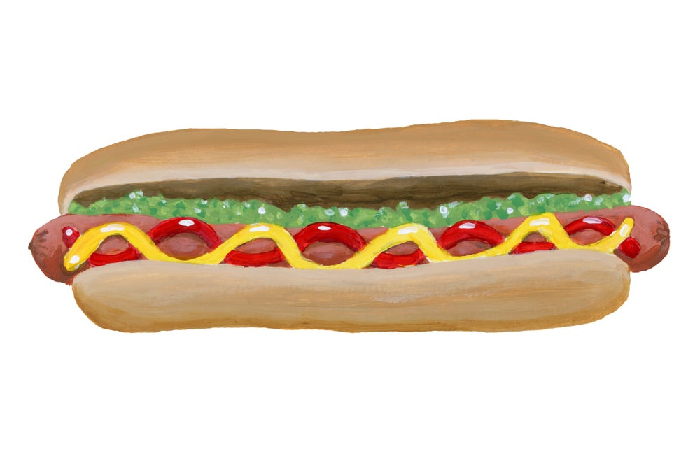 Image of Hot Dog