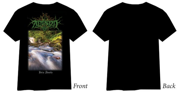 Image of Distro - T-shirts