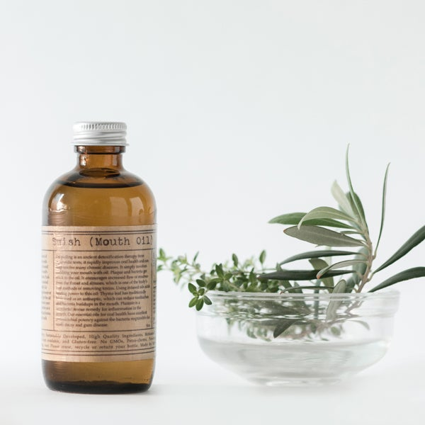 Image of Swish Mouth Oil
