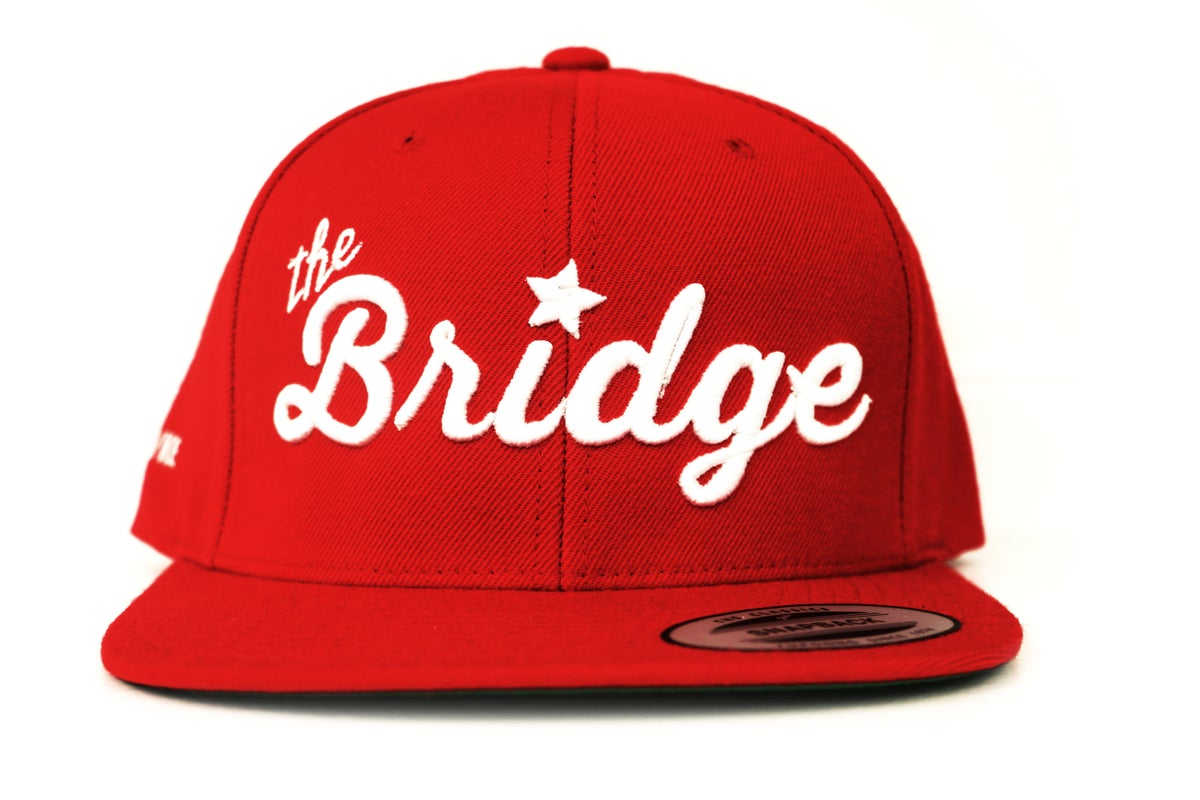 Image of The Bridge - RED