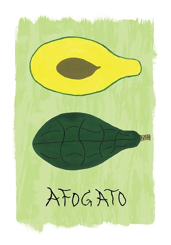 Image of AFOGATO