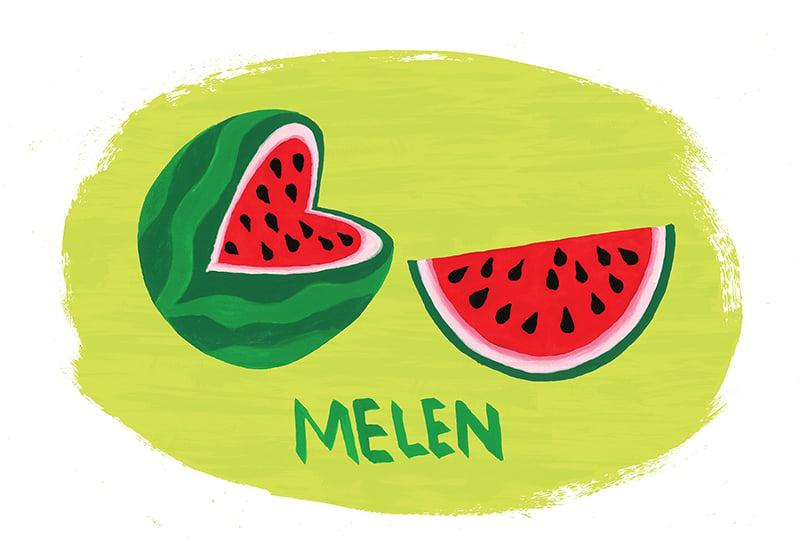 Image of MELEN