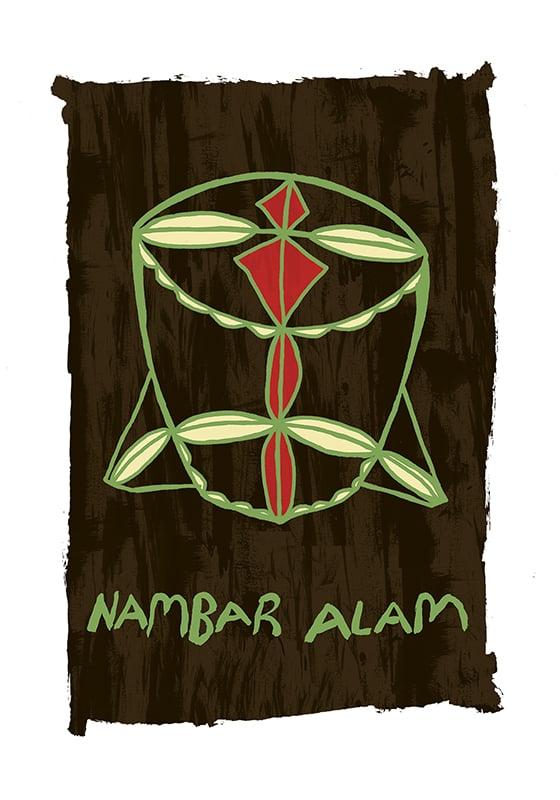Image of NAMBAR ALAM