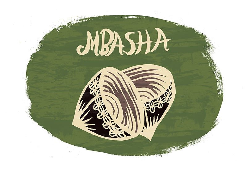 Image of MBASHA