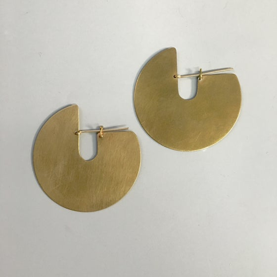 Image of Ahnka earrings