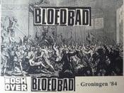 "Image of Bloedbad - ""Groningen '84"" cassette"