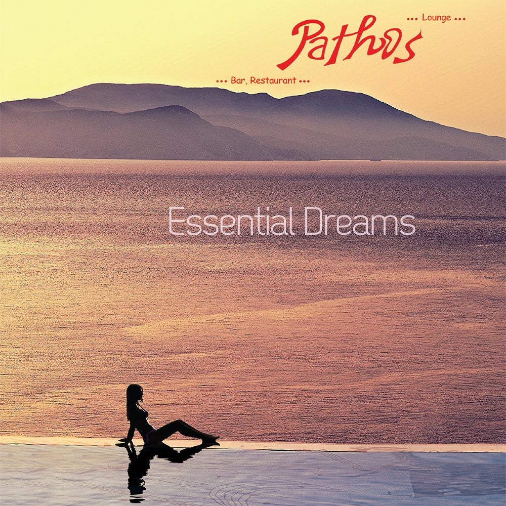 Image of V/A - Pathos Essential Dreams