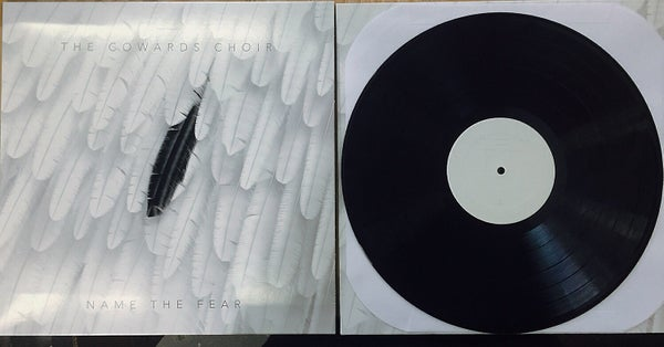 Image of Name The Fear - Vinyl