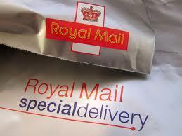 Image of Next Day Special Delivery Service