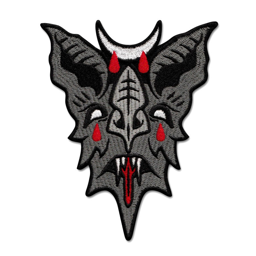 Image of Order Of The Revenant Diecut Patch