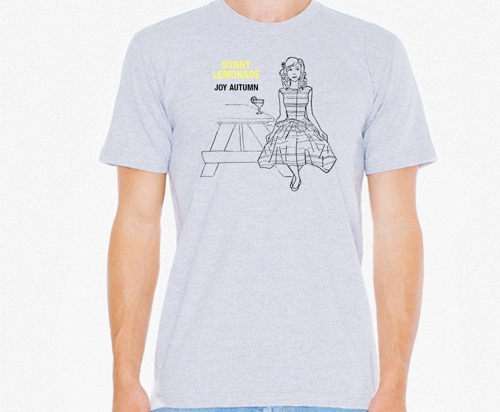 Image of Joy Cartoon T-Shirt Unisex