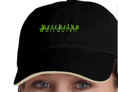 Image of clvn Logo embroidered Cap