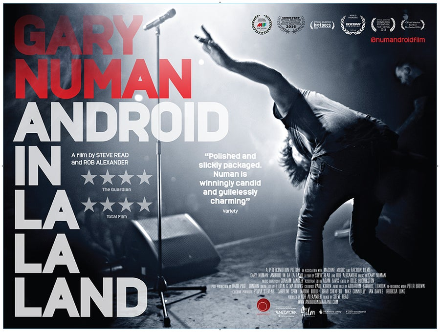 Image of POSTER: UK THEATRICAL EDITION