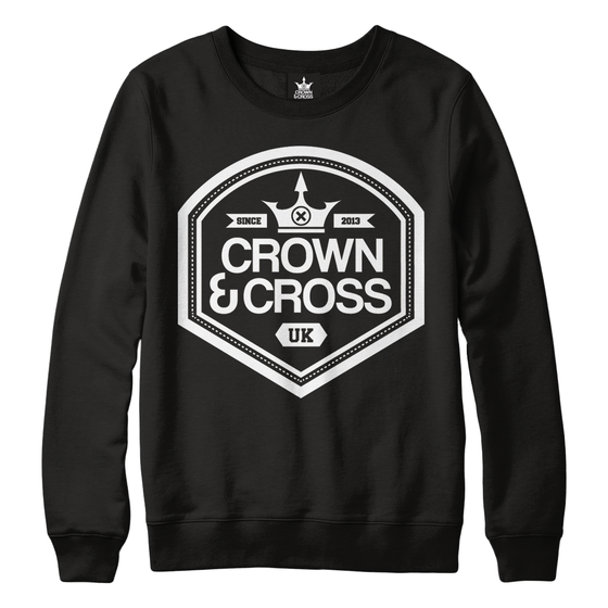 Image of ORIGINAL CREWNECK