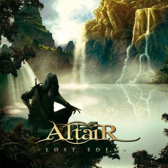 Image of Altair - Lost Eden