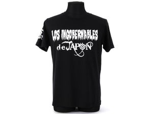 Image of Los Ingobernables De Japon T-Shirt