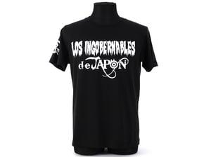 Image of Los Ingobernables De Japon T-Shirt