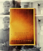 Image of BREAK FREE (IT'S THE LIMIT#4)