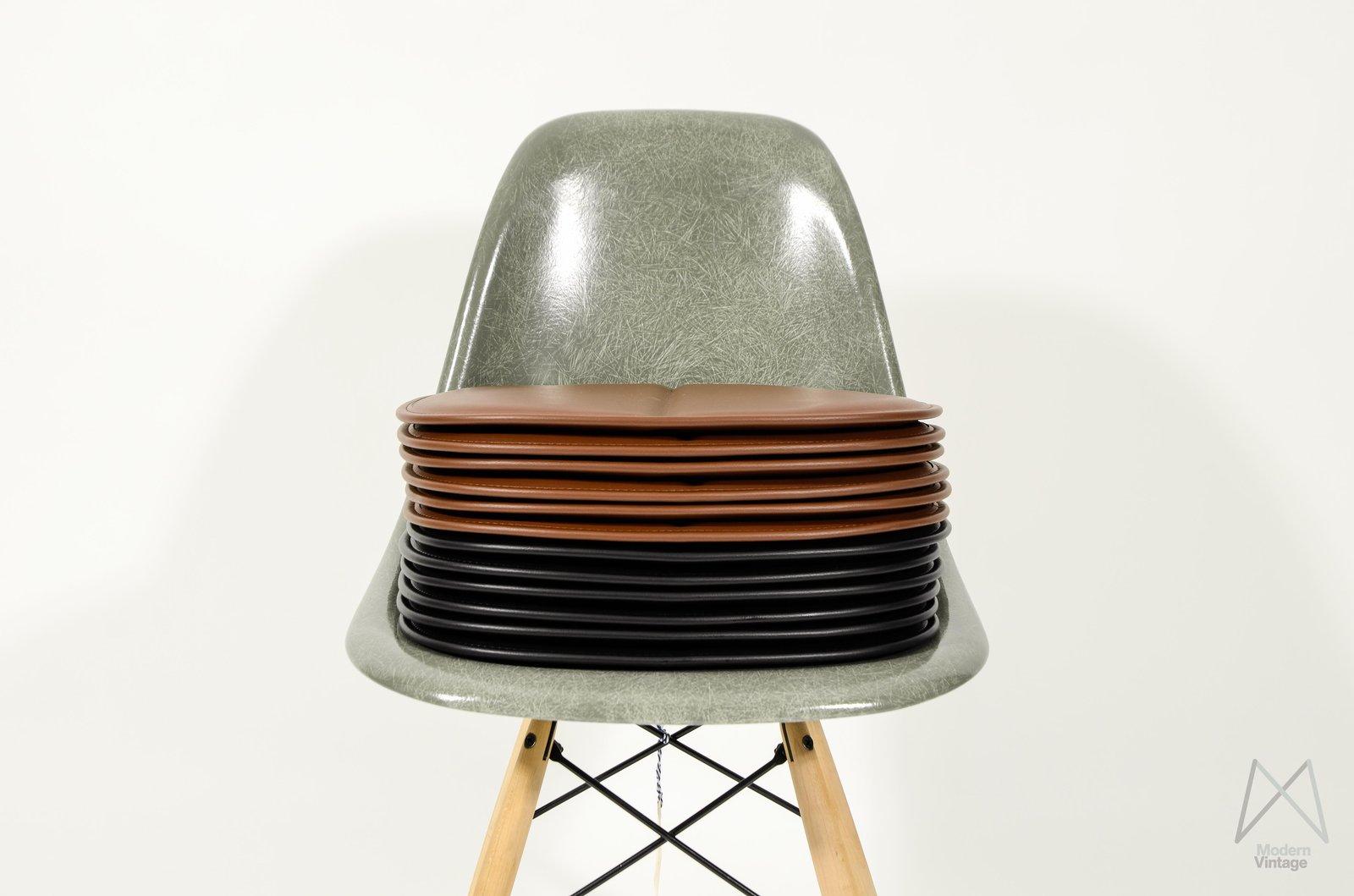 Eames Sessel modern vintage amsterdam original eames furniture home