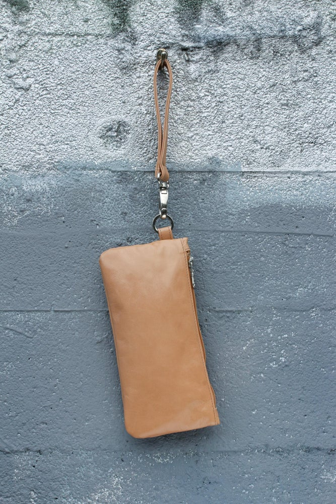 Image of Chelsea Wristlet