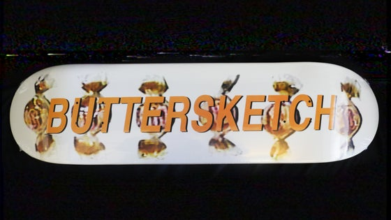 Image of BUTTERSKETCH - CLASSIC SKOTCH