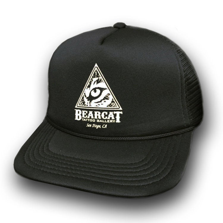 Image of Bearcat Trucker Hat