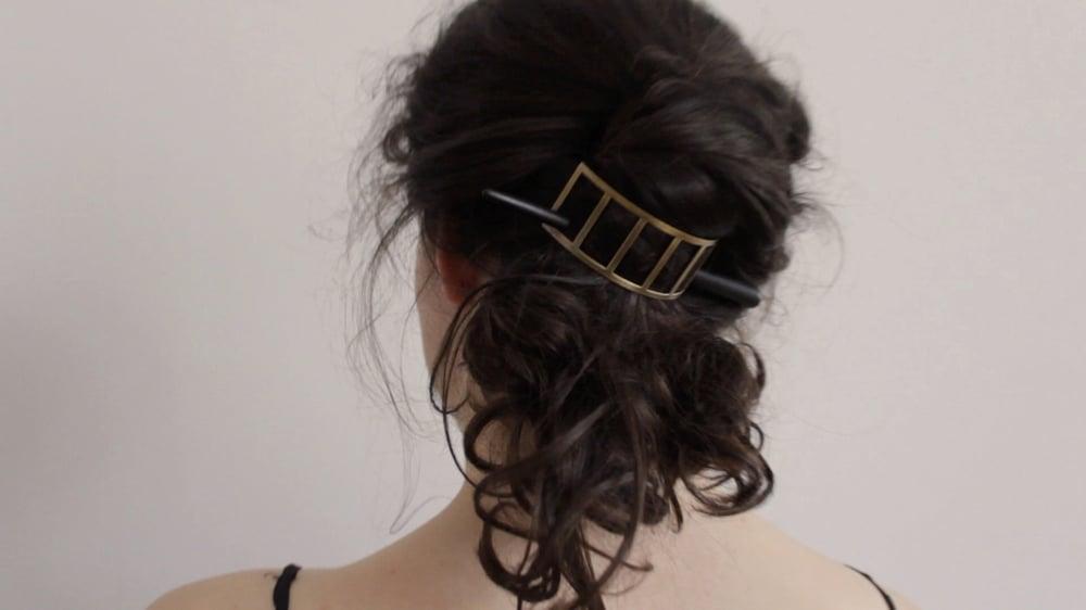 Image of HAIR THINGS
