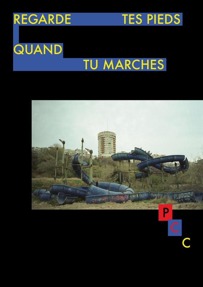 Image of PCC - REGARDE TES PIEDS QUAND TU MARCHES