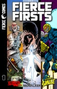 Image of Fierce Firsts #1