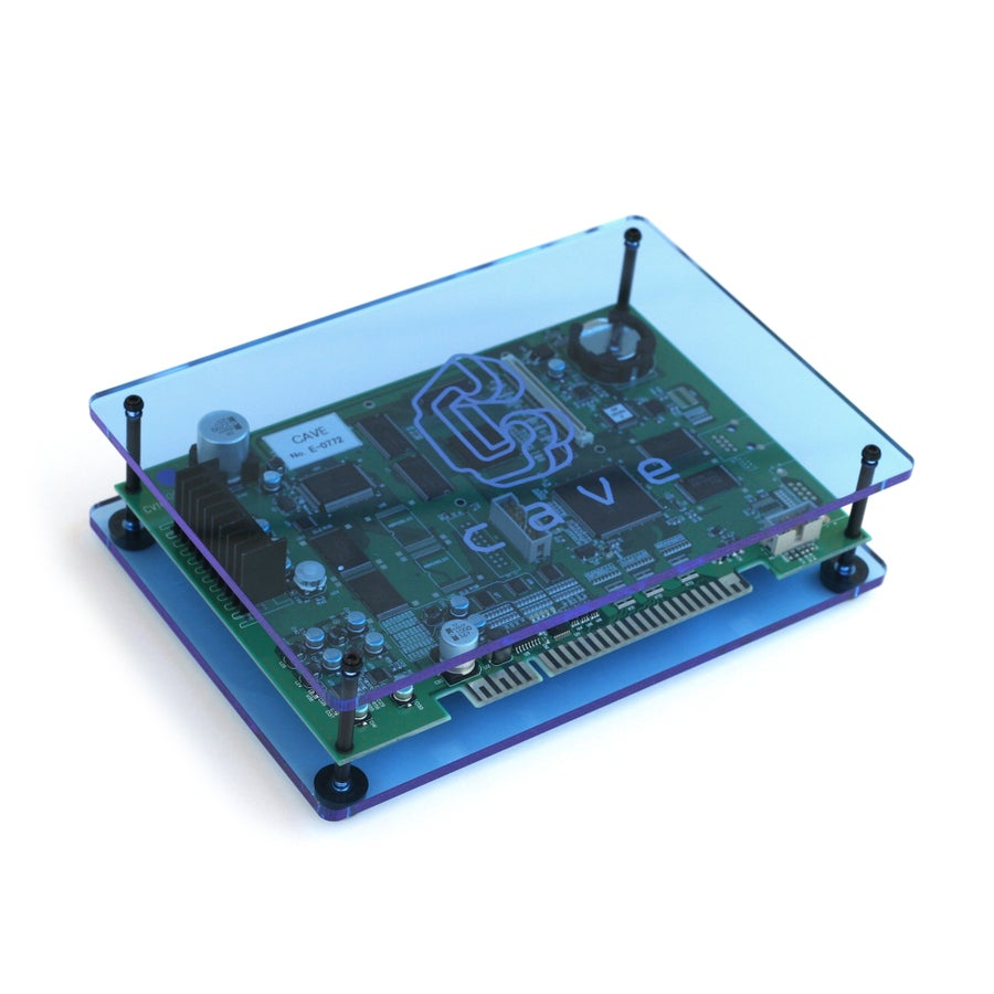 Image of CaveWich - CV1000 PCB Enclosure