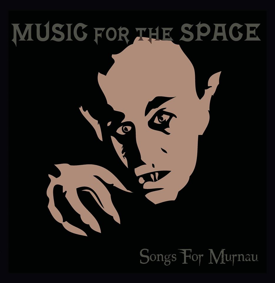 "Image of Music for the Space ""Songs for Murnau"" (Lp)"